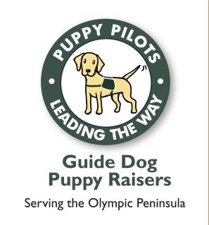 Guide Dog Puppy Raisers