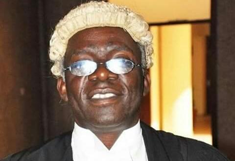 Yadda Buhari Ya Kawo Karshen Makircin Obasanjo - Falana