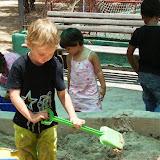 Förskolans utomhusaktiviteter 2009