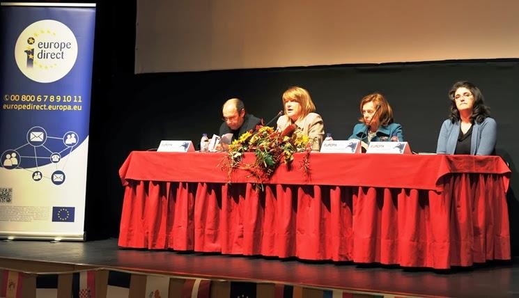 Eleições para o Parlamento Europeu debatidas em Lamego