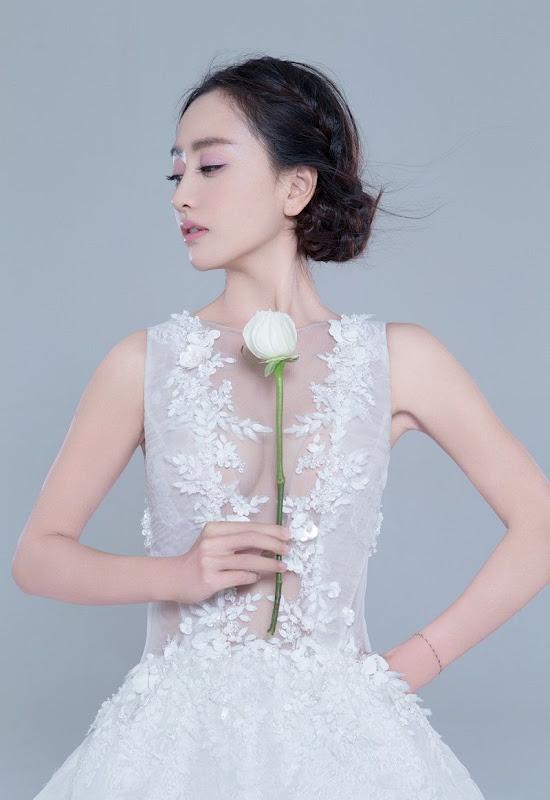Yang Rong China Actor