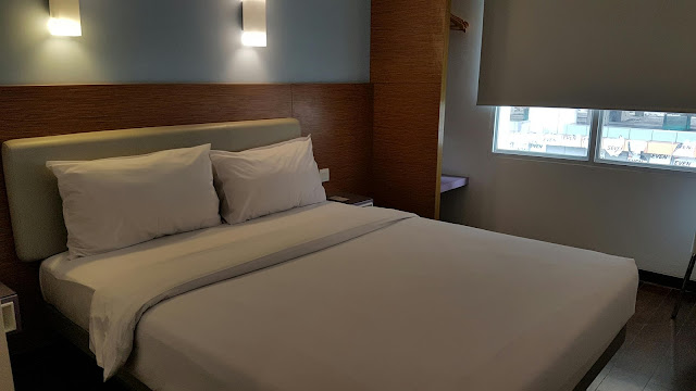Hotel Amaris Tangcity