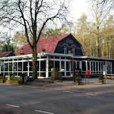Joppe, restaurant de Zevensprong