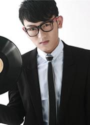 Tong Rui China Actor