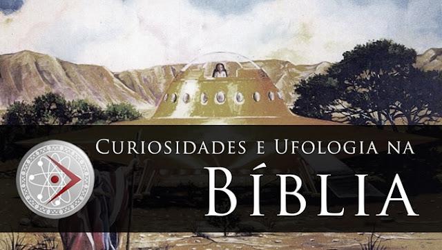 As verdades bíblicas sobre os OVNIs, Existem mas não são da parte de Deus