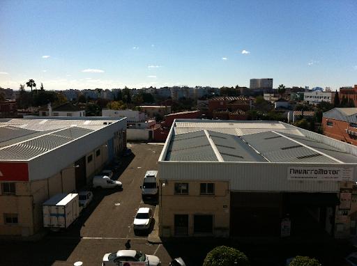 OFICINA 98 m2 + GARAJE 33 m2 POLIGONO PISA, orientación  - Foto 7