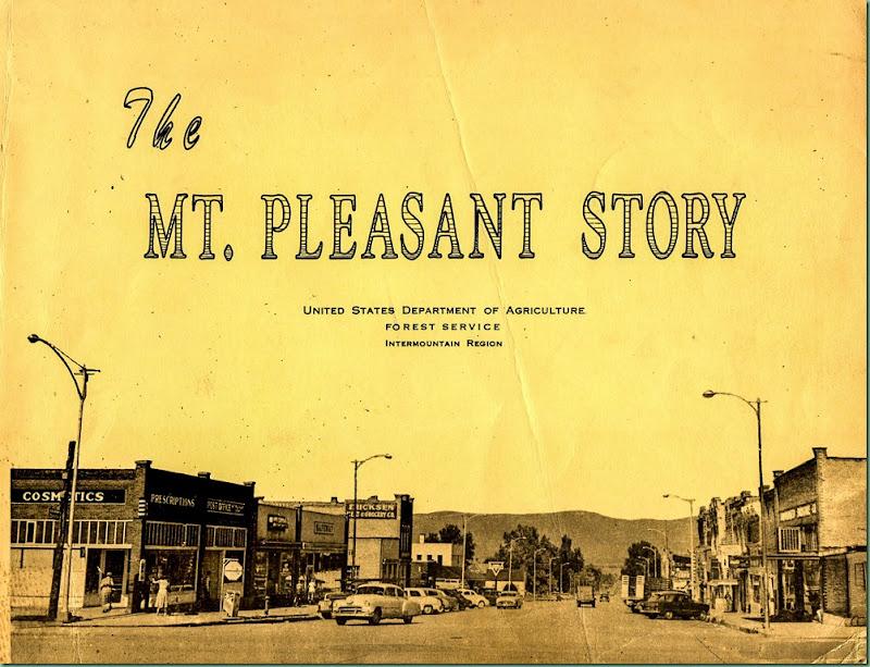 Mt. Pleasant Story 1