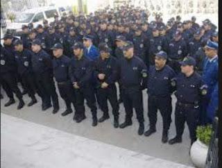 Oran: arrestation de sept personnes pour rixe sur la voie publique (Sûreté)