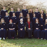 2006_class photo_Southwell_3rd_year.jpg
