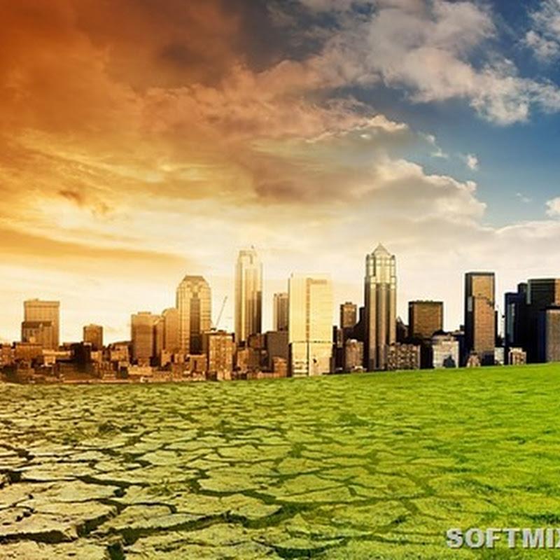 Мифы глобального потепления