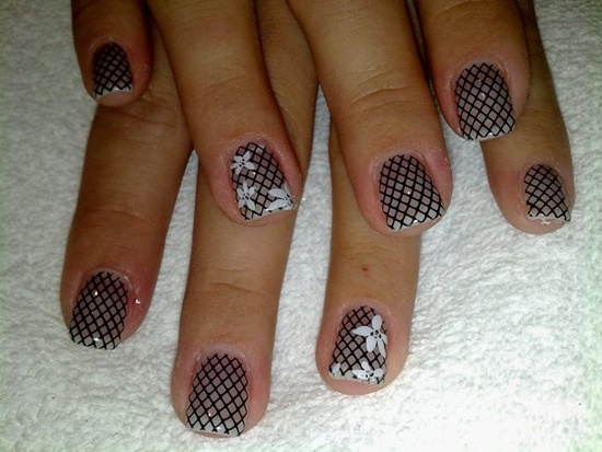 Best 50 Trendy Short Gel Nail Latest Nail Art Trends & Ideas