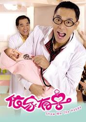 Show Me The Happy TVB - Văn phòng bác sĩ