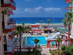 Фото 2 Astor Beach Hotel