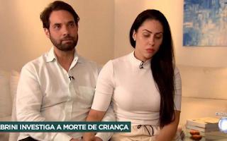 Justiça nega pedido de dispensa de ex-esposa de Dr. Jairinho de audiência