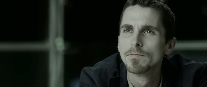 Screen Shot Of Hollywood Movie The Machinist (2004) In Hindi English Full Movie Free Download And Watch Online at Alldownloads4u.Com