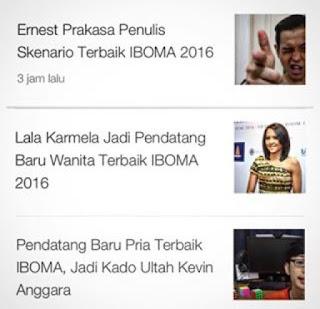 film ngenest ernest prakasa borong 3 penghargaan iboma 2016