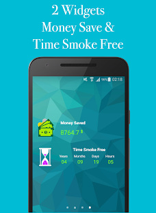 Stop Smoking - EasyQuit free- screenshot thumbnail