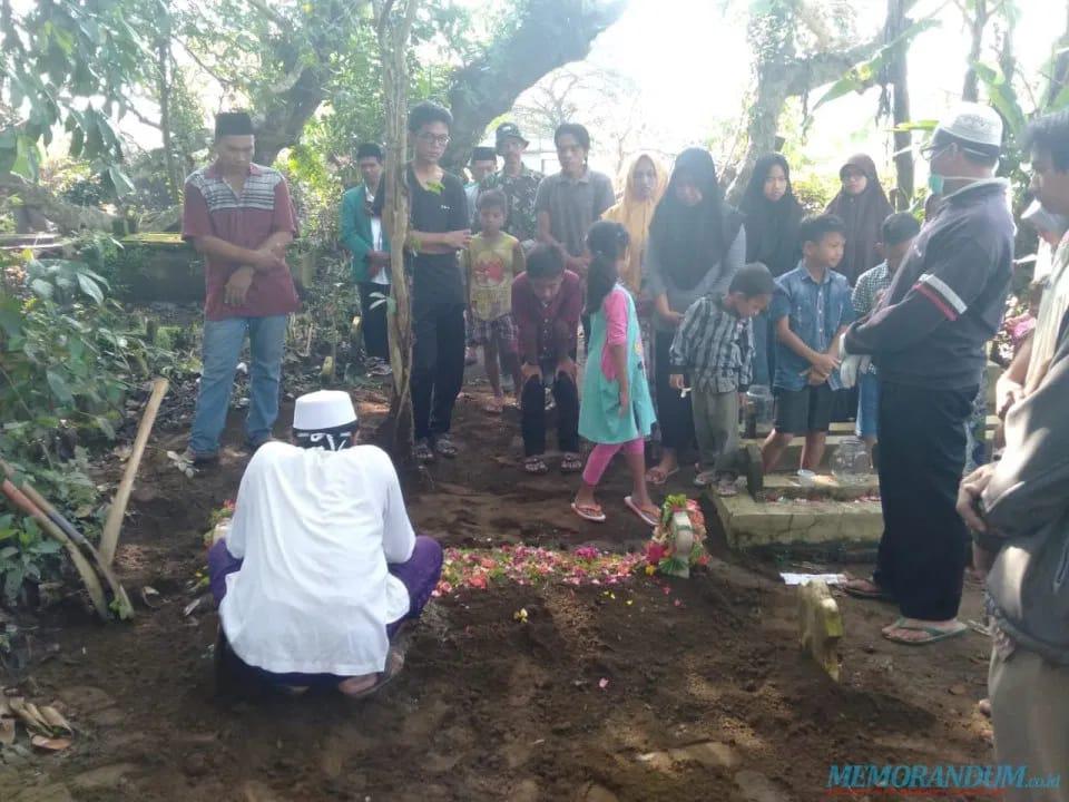 PDP Korona Asal Lumajang Meninggal Dunia