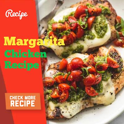 Spaghetti surprise and Margarita Chicken recipe