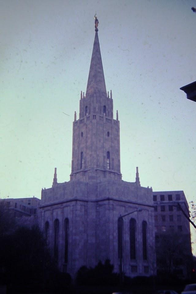 Church of Jesus Christ of Latter Day Saints