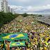 Manifestação do esquenta Impeachment será no dia 31/07 na Ponta Negra a partir das 16hs em Manaus e a Mega dia 25/08