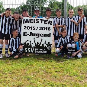 E-Jugend Saison 2015/2016