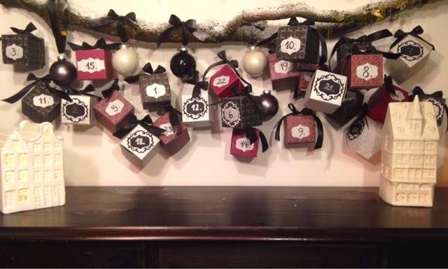 drachenbabies adventskalender parade sie sind endlich. Black Bedroom Furniture Sets. Home Design Ideas