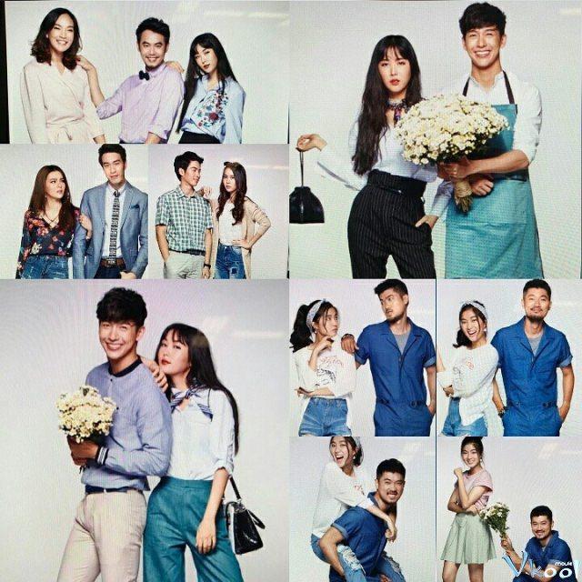 Xem Phim Nhẫn Hoa - Waen Dok Mai - Ring & Flower - phimtm.com - Ảnh 1