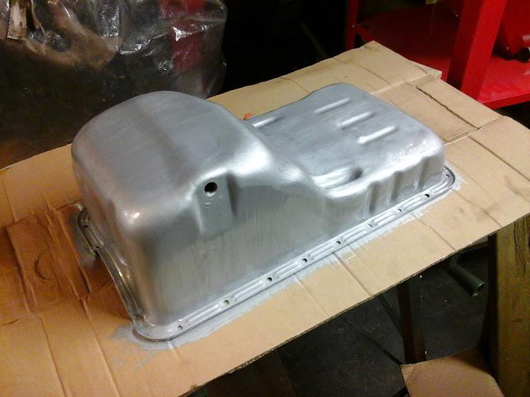 hessu75 - Finsk jävel Ford Capri 2.9 going turbo - Sida 2 20150122_201728
