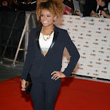 WWW.ENTSIMAGES.COM -    X Factor contestant  Fleur East   arriving at   MOBO Awards 2014 at SSE Arena Wembley October 22nd 2014Annual awards show recognising the best in urban music which is supported by HTC Photo Mobis Photos/OIC 0203 174 1069