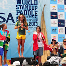 2013 ISA World SUP And Paddleboard Championship - Peru - Day 6. Pic: ISA/Tweddle/Gonzales