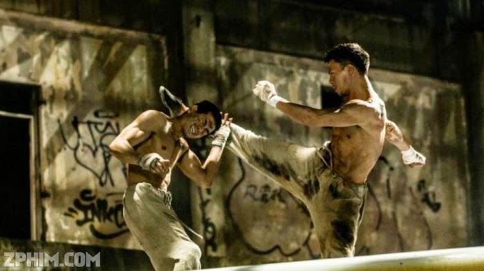 Ảnh trong phim Đấu Trường Xác Sống - Zombie Fight Club 3