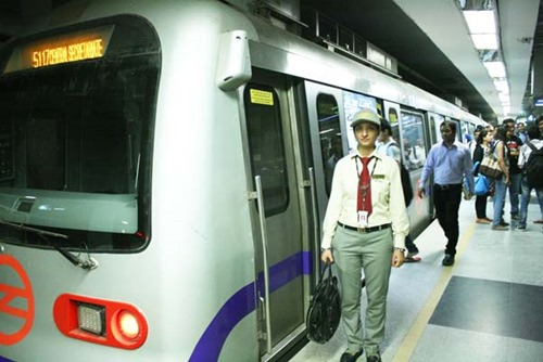 Delhi-Metro-Station-Controller-Train-Operation-Job-Profile,DMRC station operator job profile,DMRC train controller salary