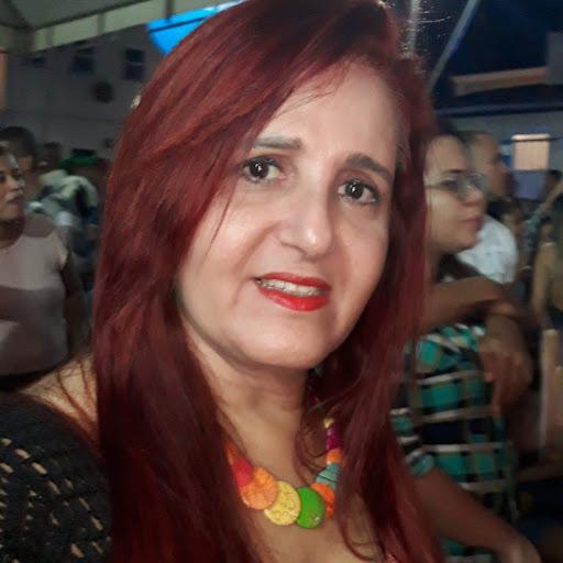 Mary Oliva
