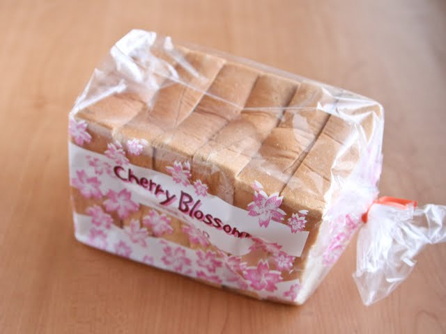 a package of thick-sliced bread