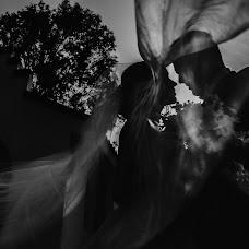 Fotógrafo de bodas Christian Macias (christianmacias). Foto del 20.10.2017