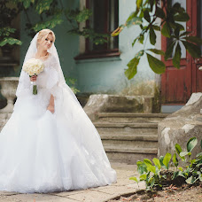 Wedding photographer Aleksandr Trocyuk (Trotsyuk). Photo of 01.06.2015