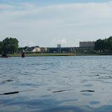 Triathlon en Duo 2015 avec des déficients visuels et voyants