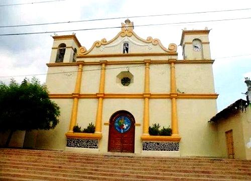 Santa Rosa de Lima, La Unión, El Salvador