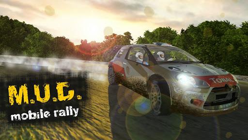 Download M.U.D. Rally Racing v1.2.0 APK MOD DINHEIRO INFINITO OBB Data - Jogos Android