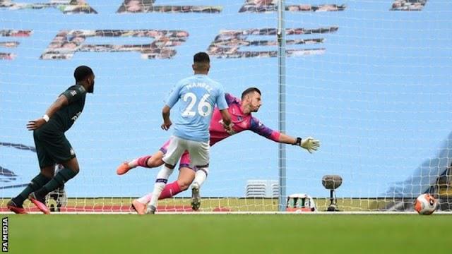 Man City 5 – 0 Newcastle (Watch Here)