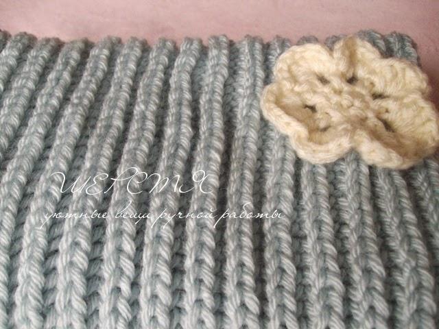 шерстя ручное вязание для малышей вязаный шарф снуд ручной работы
