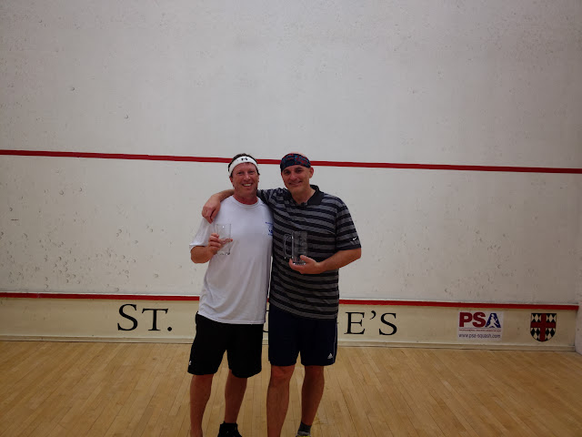 2013 RI Open, 3.5 finalists
