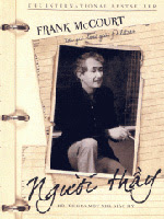 Người Thầy - Hồi ức của một nhà giáo Mỹ - Frank McCourt