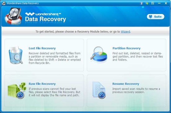 wondershare-recovery-home