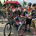 Batalyon C Plopor Brimob ramaikan Sepeda Cross Country di Wajo