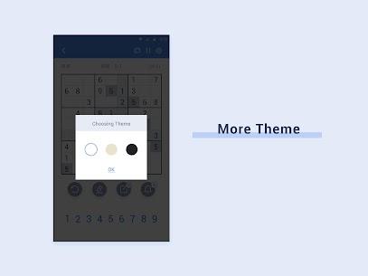 Sudoku – Free Classic Digital Puzzle Game 7