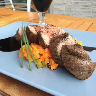 Pan Seared Beef Recipes