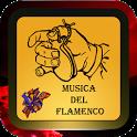 Musica Flamenca Gratis icon
