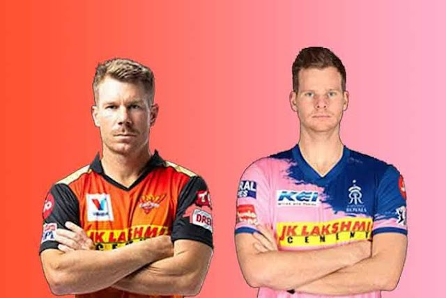IPL 2021, SRH vs RR Live Streaming: When and where to watch Sunrisers Hyderabad vs Rajasthan Royals Live on TV